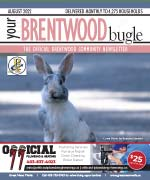 Your Brentwood bugle