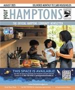 Hamptons Newsletter