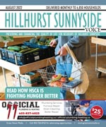 Hillhurst and Sunnyside Newsletter
