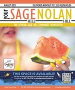 Nolan Hill and Sage Hill Newsletter