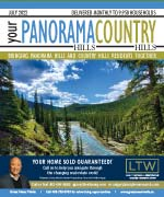 Panorama and Country Hills Newsletter