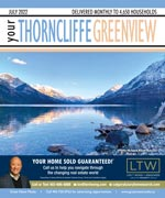 Thorncliffe Greenview  Newsletter