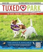 Tuxedo Park Gazette