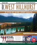 Your West Hillhurst Warbler