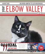 Your Elbow Valley View| 3,900 Households