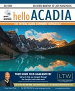 Hello Acadia