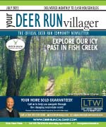 Deer Run Newsletter
