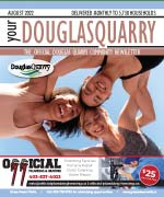 Your DouglasQuarry