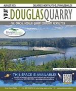 Quarry Park and Douglasglen Newsletter