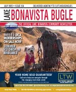 Lake Bonavista Bugle