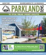 Parkland Newsletter