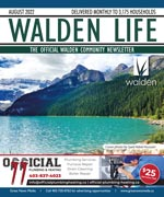 Walden Newsletter