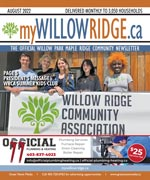 Willow Park Maple Ridge