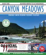 Your Canyon Meadows