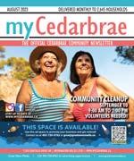 my Cedarbrae