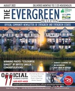 The Evergreen Bulletin