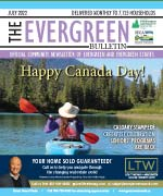 The Evergreen Bulletin