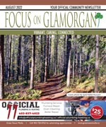 Focus on Glamorgan