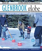 January  Glenbrook Globe