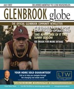 Glenbrook Globe | 4,900 Households
