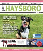 Your Haysboro Horn