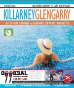 Killarney and Glengarry Newsletter