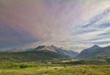 Castle Provincial Park and Castle Wildland Provincial Park