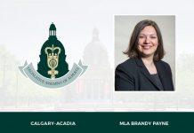 Calgary Acadia