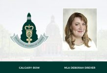 Calgary Bow