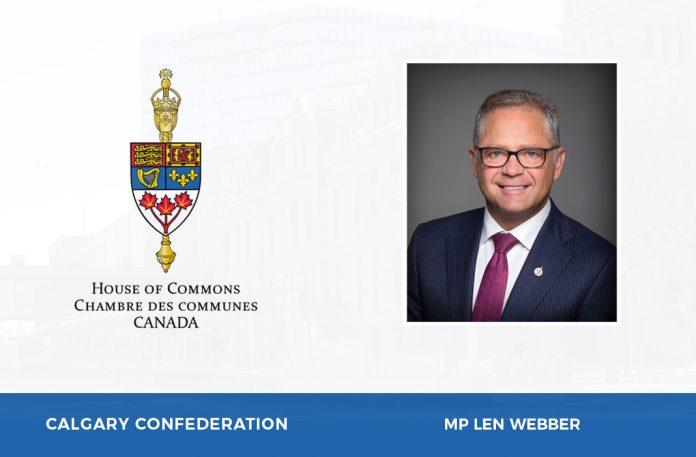 Calgary Confederation e
