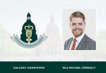 Calgary Hawkwood