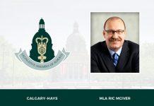 Calgary Hays