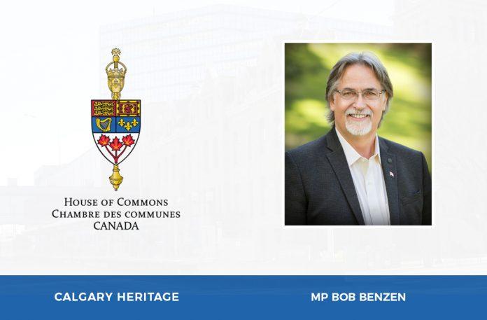 Calgary Heritage e