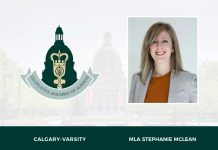 Calgary Varsity