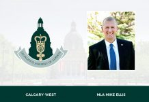 Calgary West