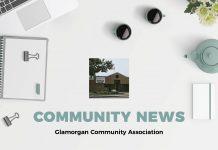 GL GLAMORGAN COMM NEWS
