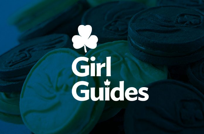 Categories Girl Guides