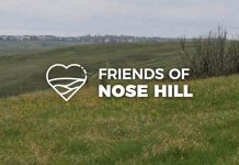 Friends of Nosehill