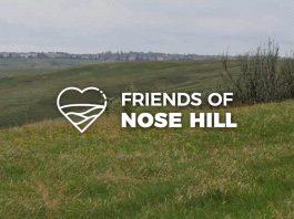 Friends of Nosehill