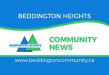 Beddington cn