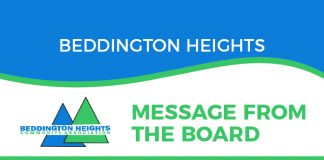 Beddington mb