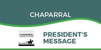 Chaparral pm