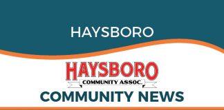 Haysboro cn