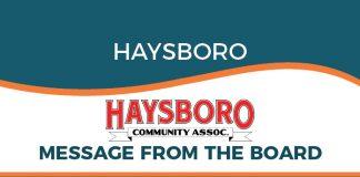 Haysboro mb