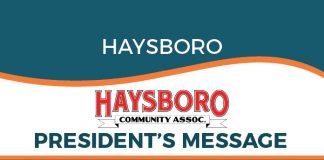Haysboro pm