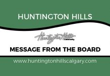 Huntington mb