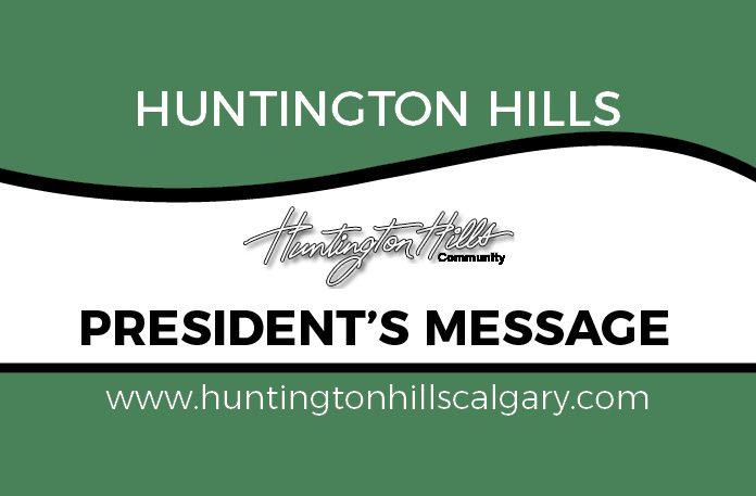 Huntington pm