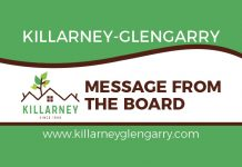 Killarney mb