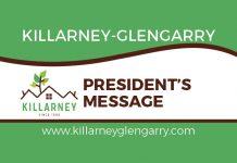 Killarney pm