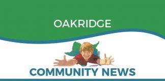Oakridge cn